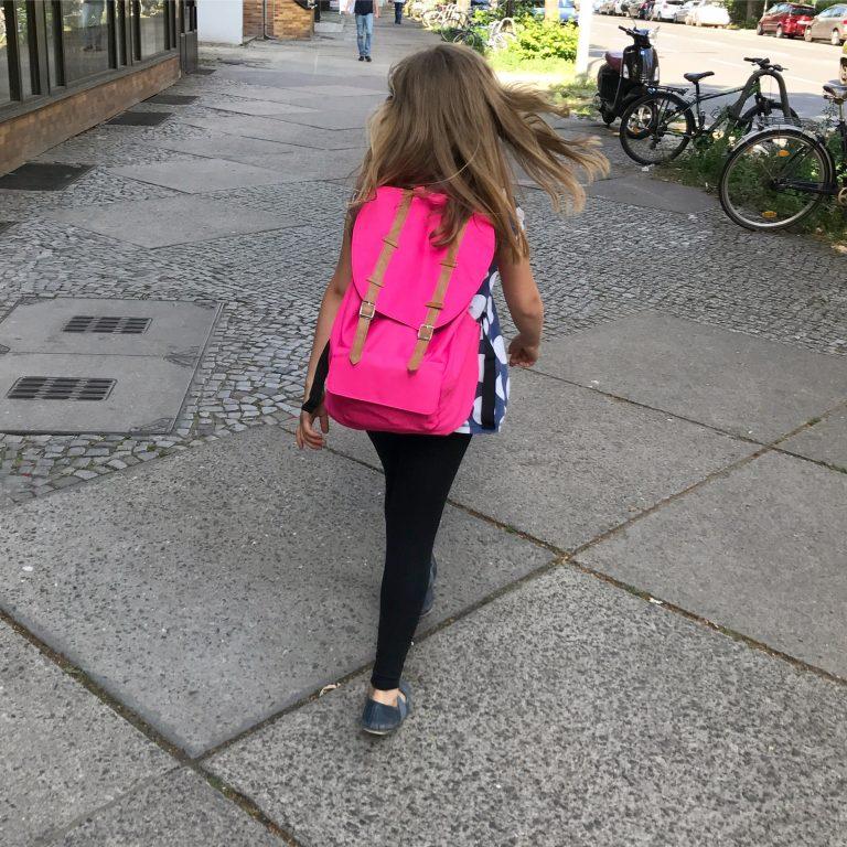 Lieblingsfarbe: Pink | Berlinmittemom.com
