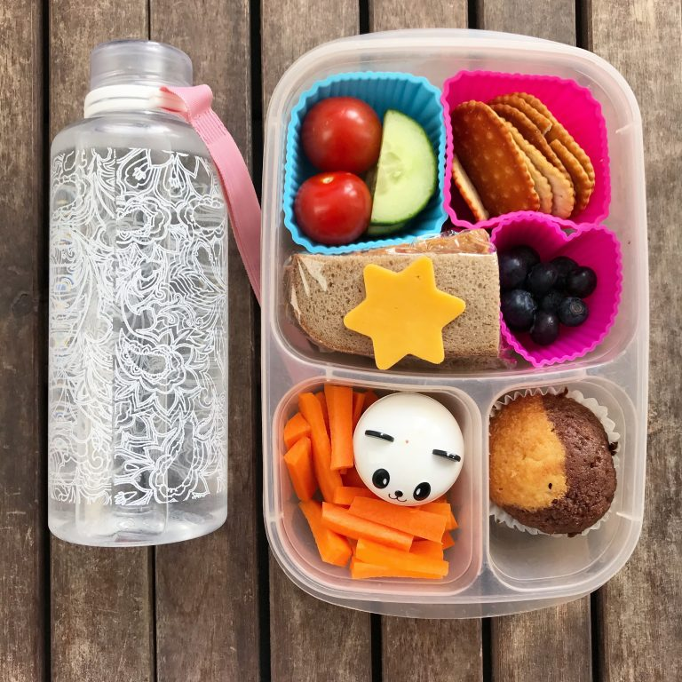 Kids' Lunchbox | Berlinmittemom.com