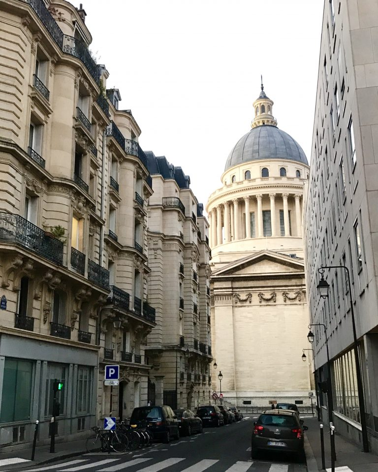 Panthéon, Paris | Berlinmittemom.com