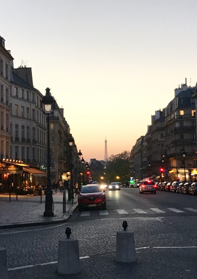 Vom Panthéon zum Eiffelturm | Berlinmittemom.com