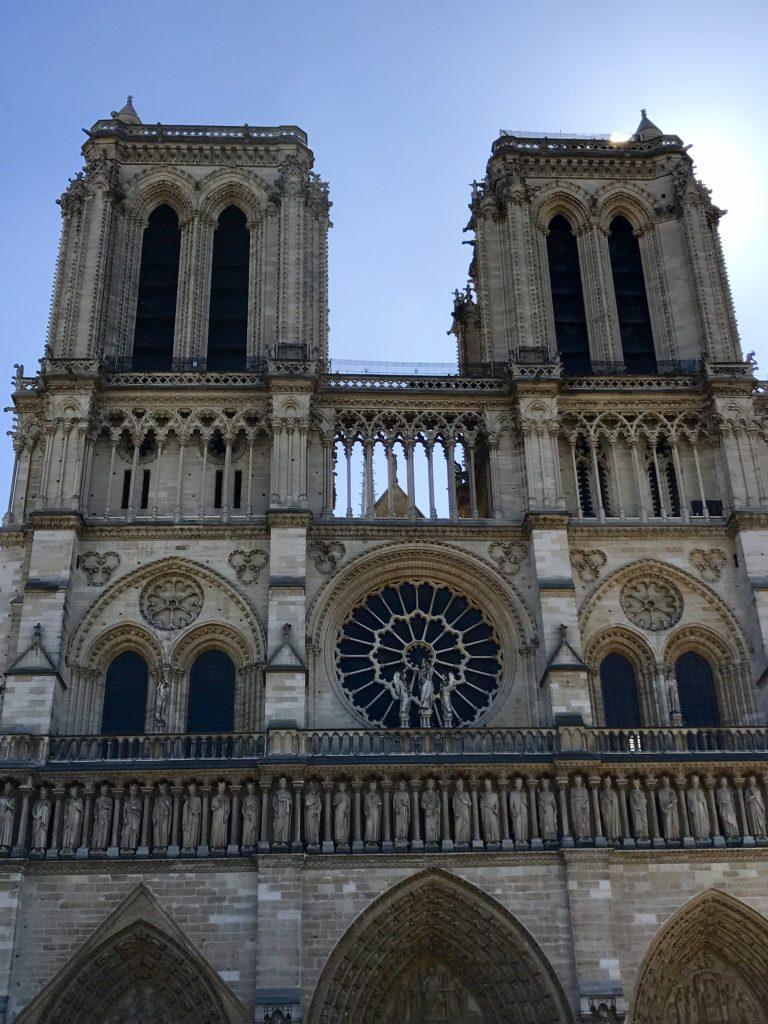 Nôre Dame de Paris | Berlinmittemom.com