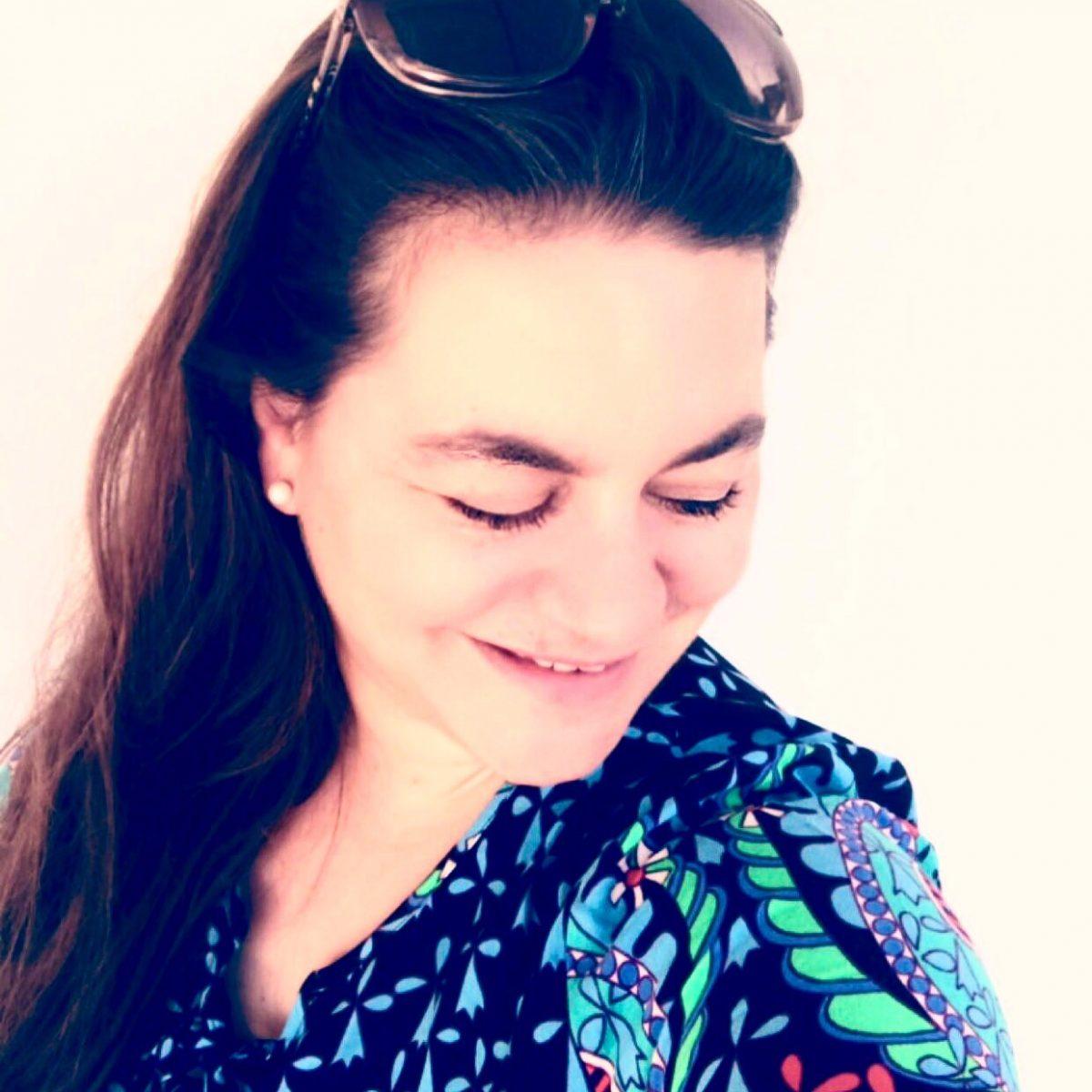 Anna Luz de León | Berlinmittemom.com