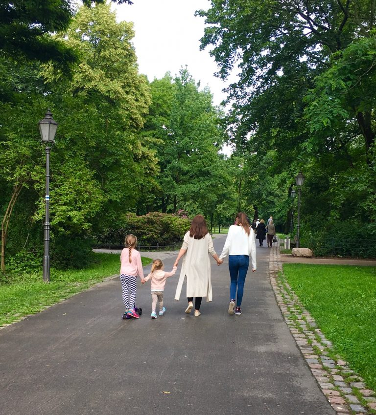 Mut statt Angst | Berlinmittemom.com