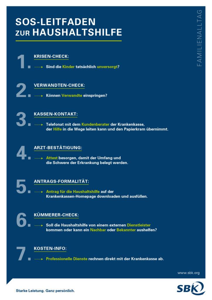 SBK Infografik Haushaltshilfe