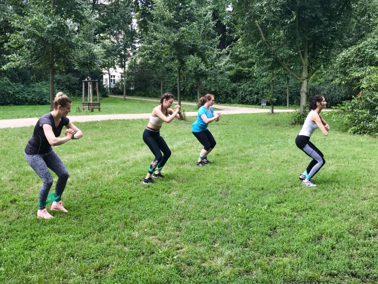 Boot Camp | Berlinmittemom.com