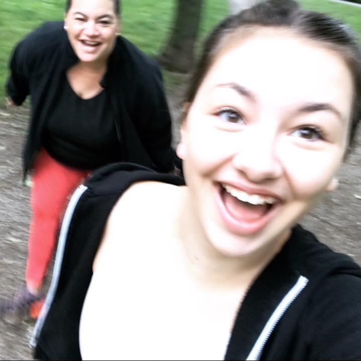 Like mother like daughter | Berlinmittemom.com