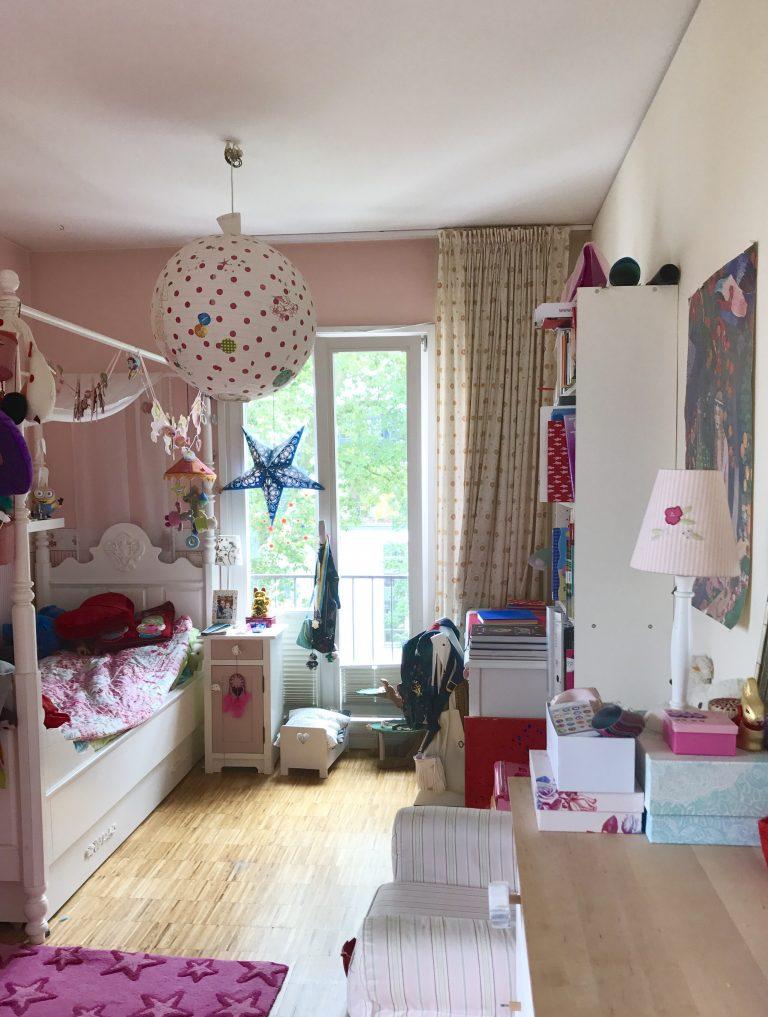 Mädchenzimmer | Berlinmittemom.com