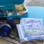 Hörspiel-Tipp für Kinder ::: Schlau wie 4 – Die neue Serie bei Europa