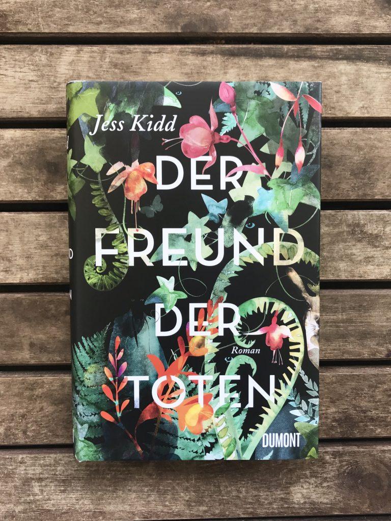 Freitagslieblinge: Der Freund der Toten | berlinmittemom.com