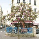 Spaziergang durch Montmartre ::: Paris mit Kindern Pt. II