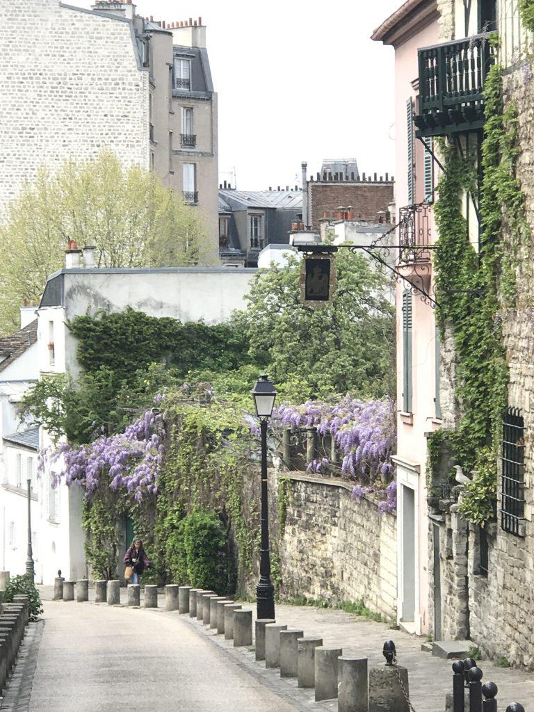 Montmartre mit Kindern | Berlinmittemom.com