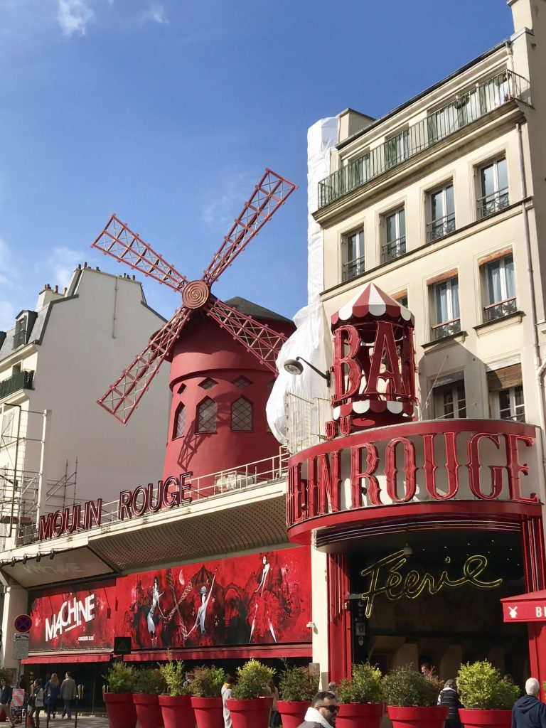 Moulin Rouge | Berlinmittemom.com