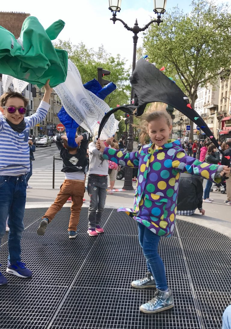 Mit Kindern in Paris | Berlinmittemom.com