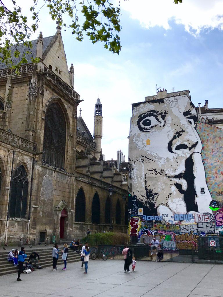 Saint Merri Paris | Berlinmittemom.com