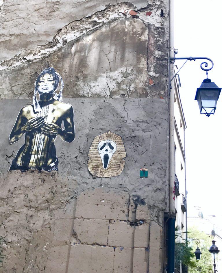 Streetart Paris | Berlinmittemom.com