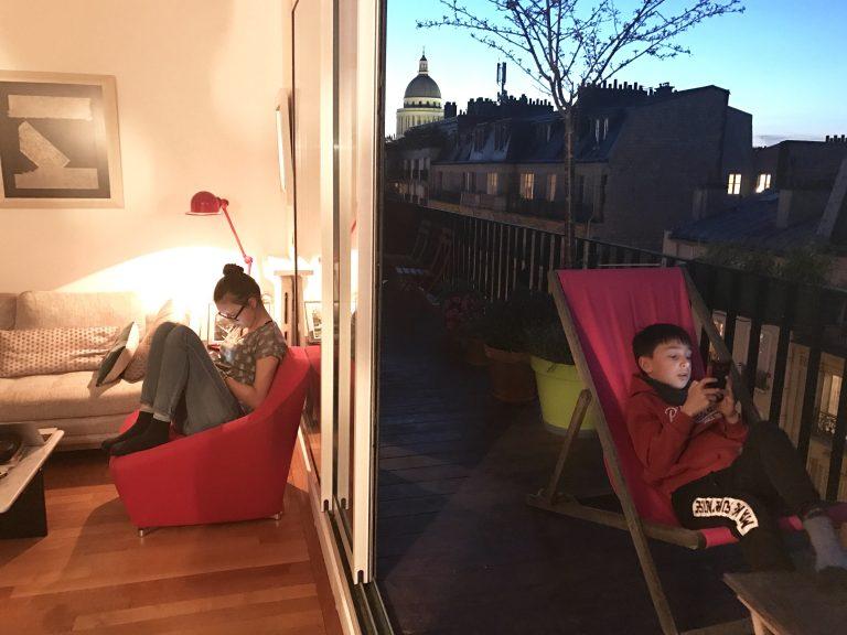 Paris, Chillmodus | Berlinmittemom.com