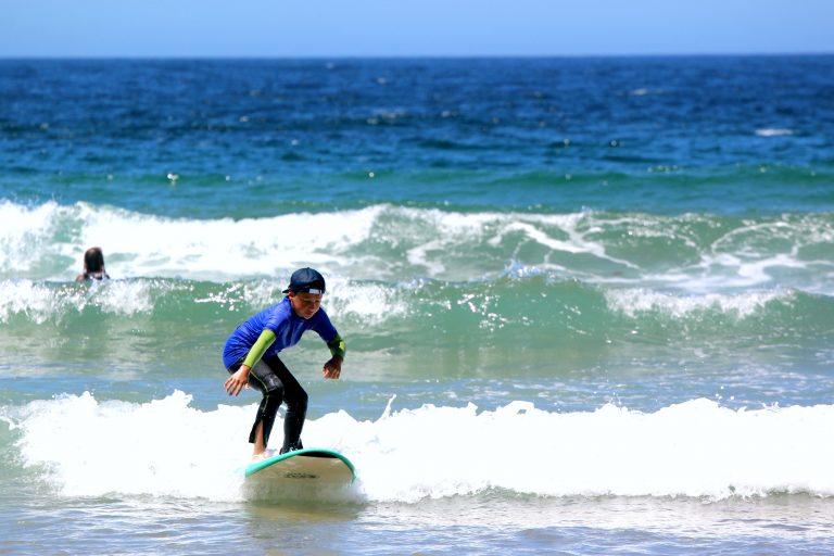 Surfen an der Algarve | berlinmittemom.com