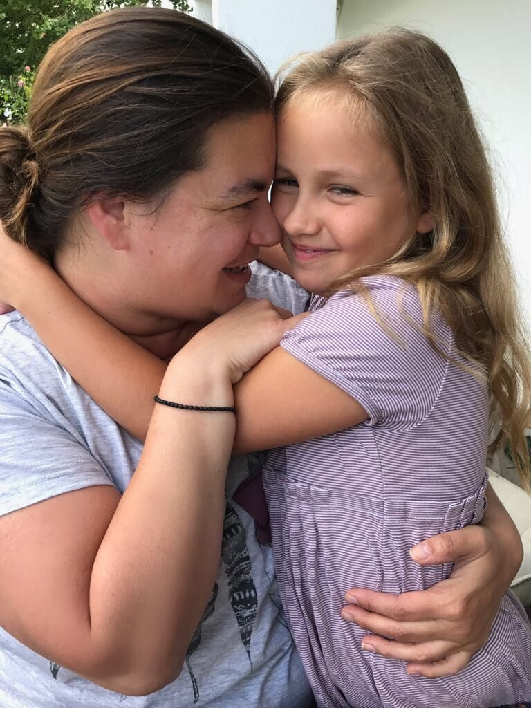Mutter-Tochter-Liebe | berlinmittemom.com