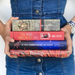 Lieblingsbücher für den Urlaub ::: 5 Buchtipps für die Sommerferien