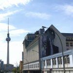 Soho House Berlin und Fernsehturm | berlinmittemom.com