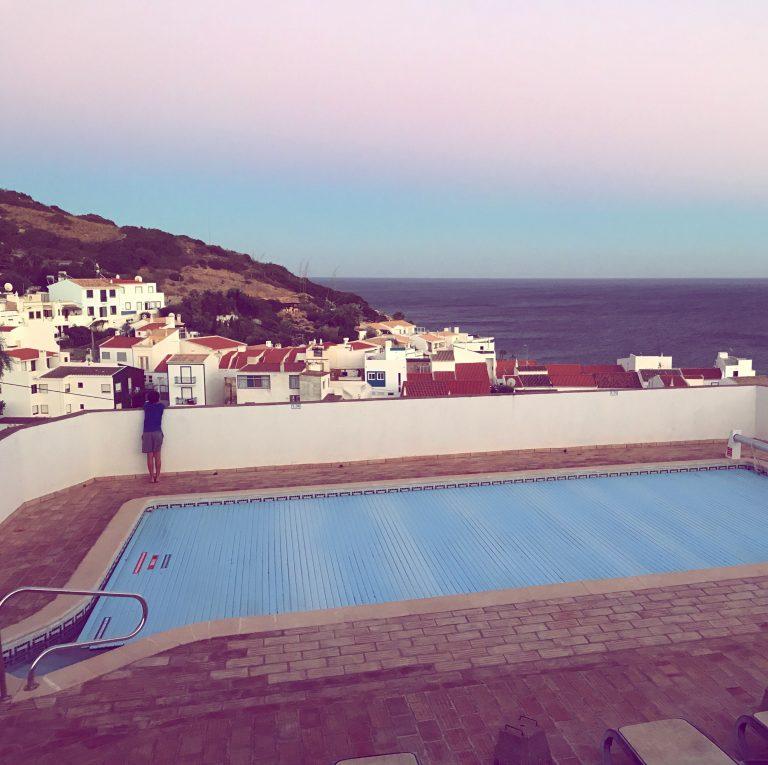 Sommerferien an der Algarve | berlinmittemom.com