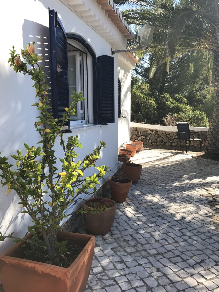 Sommerhaus, Salema | berlinmittemom.com