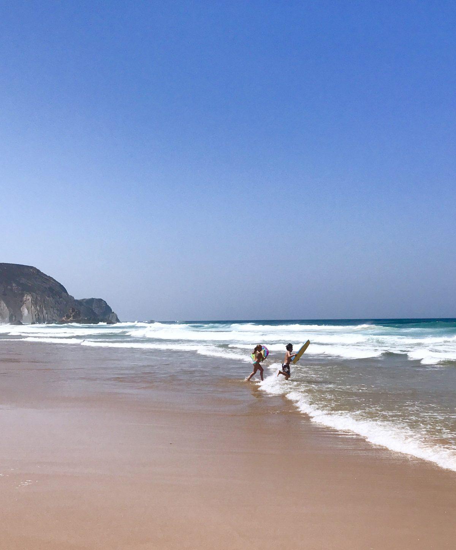 Praia Cordoama | berlinmittemom.com