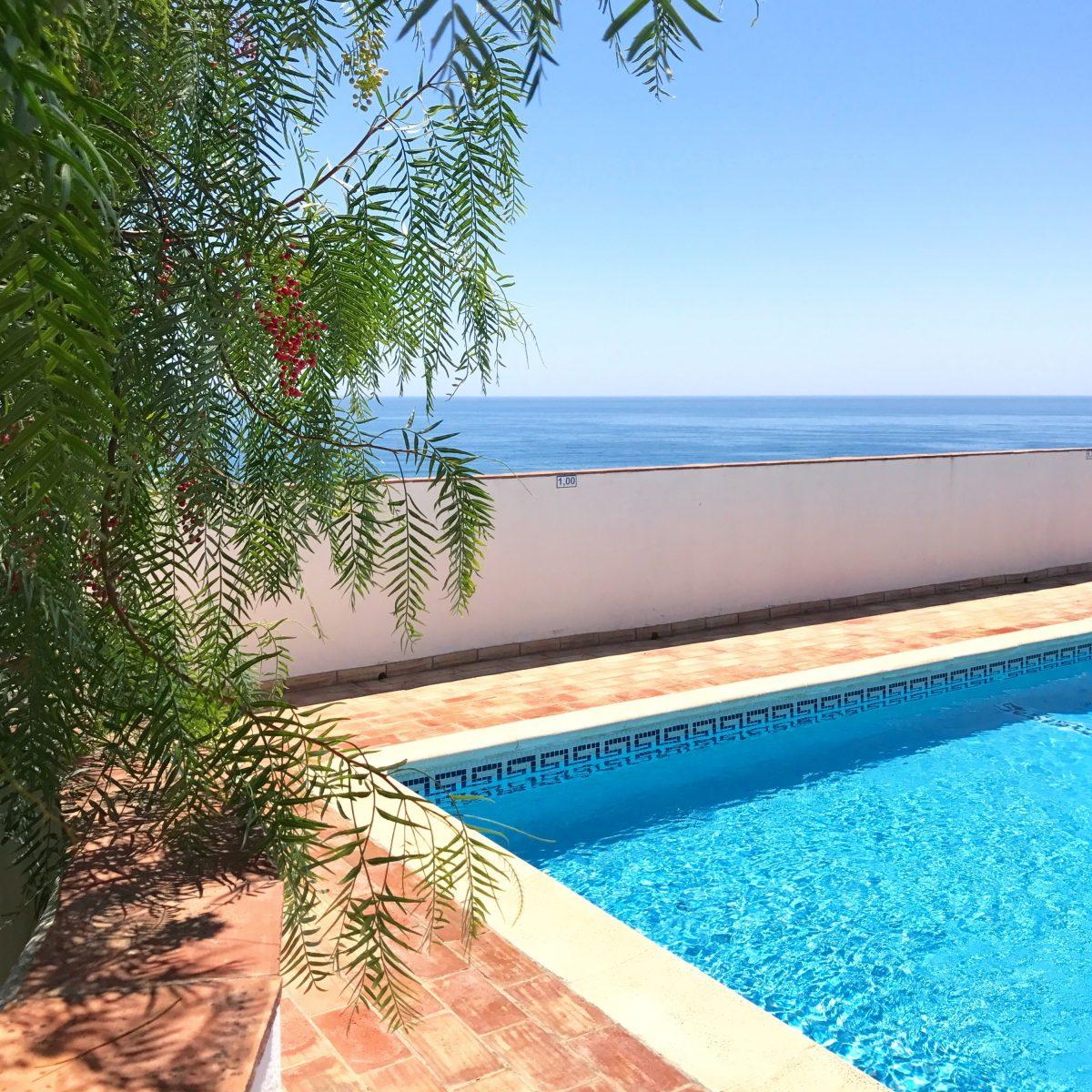 Ferien an der Algarve | berlinmittemom.com