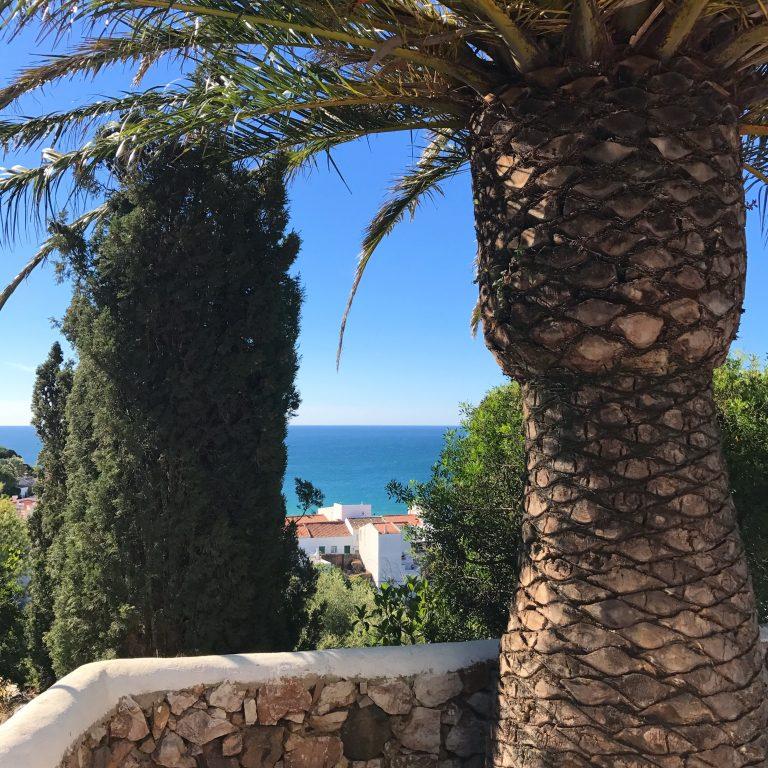 Sommerhaus, Algarve