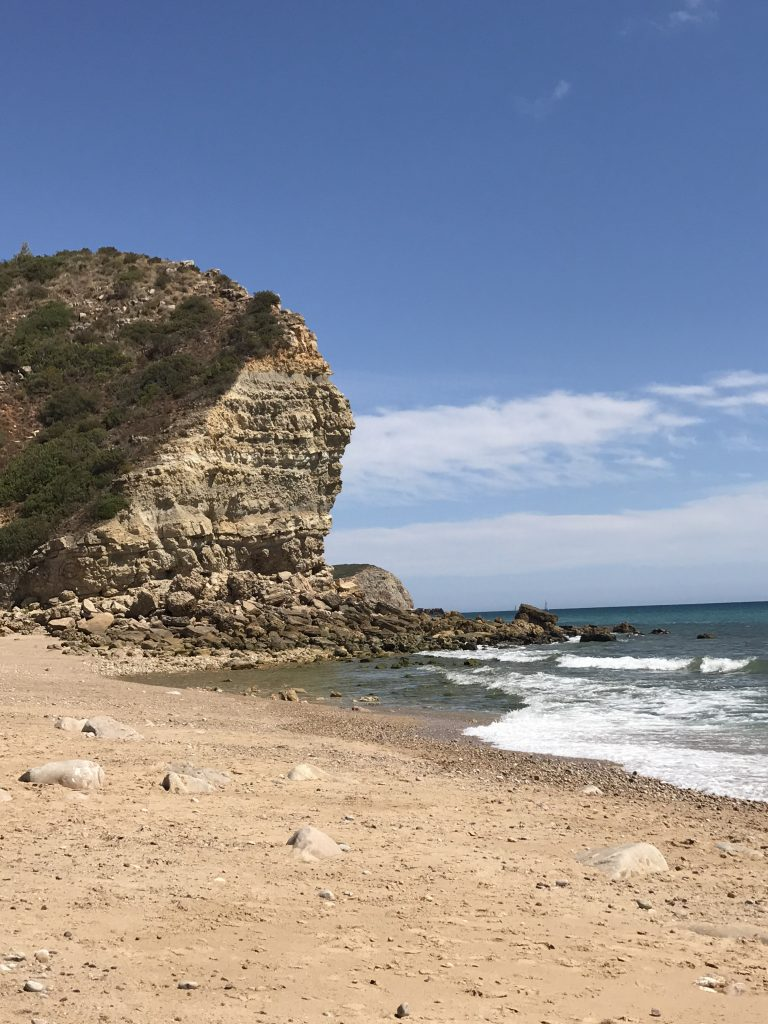 Praia Boca do Rio | berlinmittemom.com