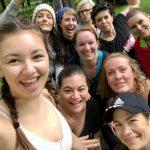 Fitness im Park ::: Mein Bloggeburtstags Bootcamp mit den besten Leserinnen