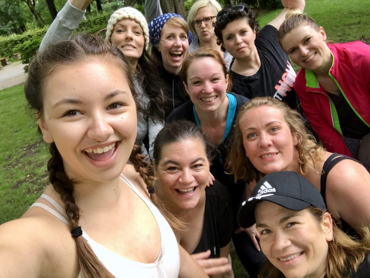 Bootcamp mit Berlinmittemom | berlinmittemom.com