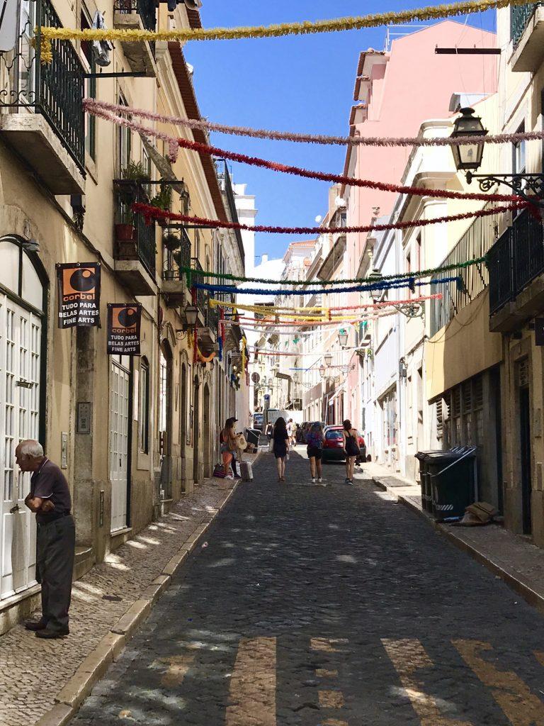 Chiado, Lissabon | berlinmittemom.com