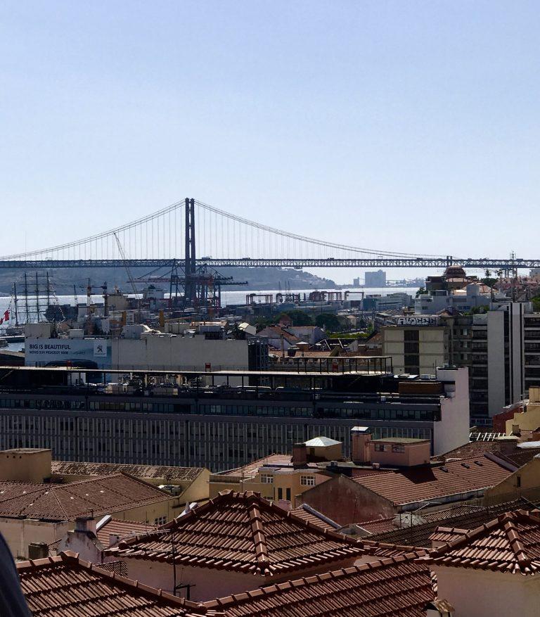 Miradouro de Santa Catarina | berlinmittemom.com