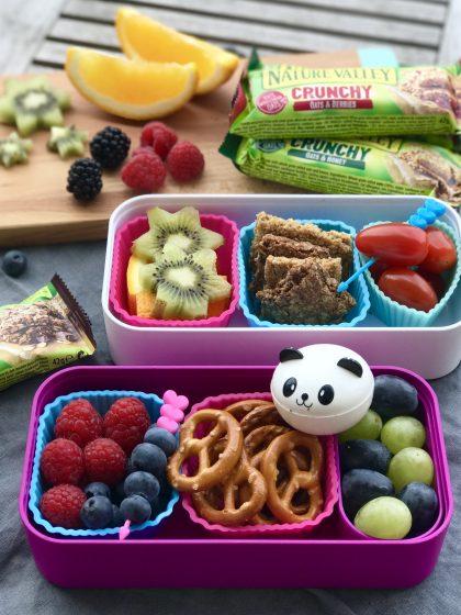 Lunchboxliebe zum Schulanfang | berlinmittemom.com