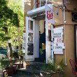 Cafétipp: Glücklich am Park | berlinmittemom.com