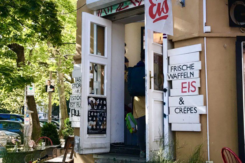 Cafétipp: Glücklich am Park   berlinmittemom.com