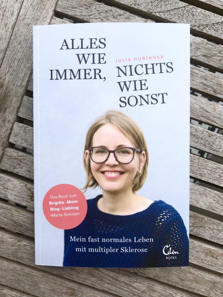 Freitagslieblinge: Buch der Woche von Mama Schulze