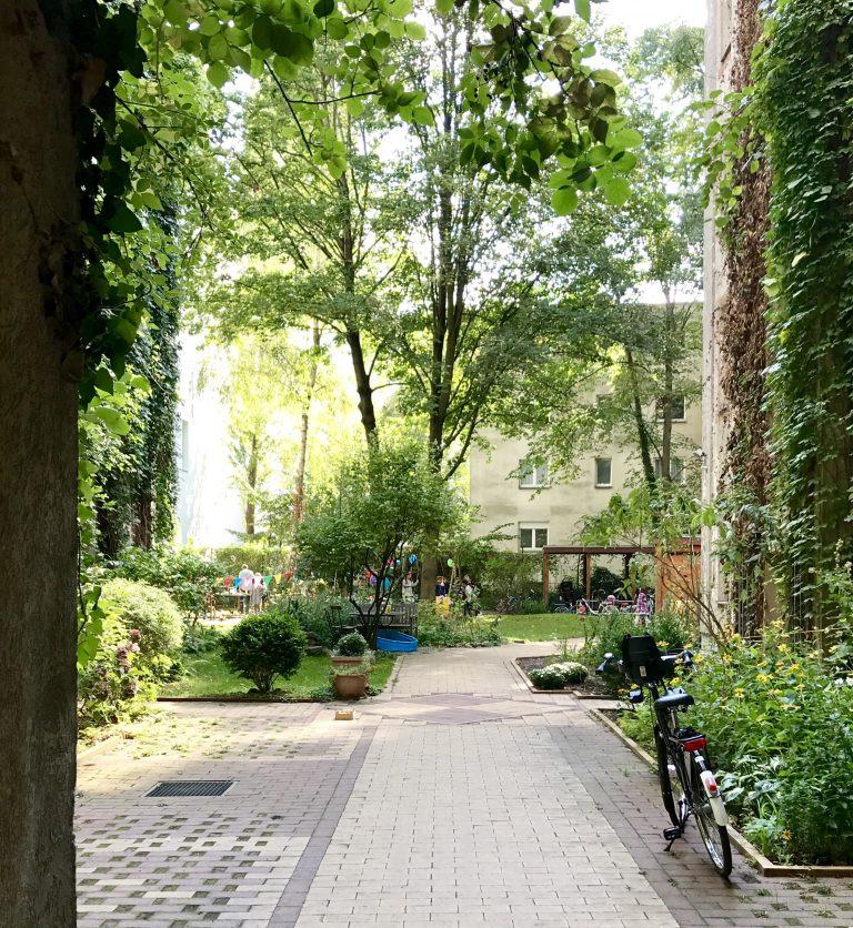 Innehof, Kreuzberg | berlinmittemom.com