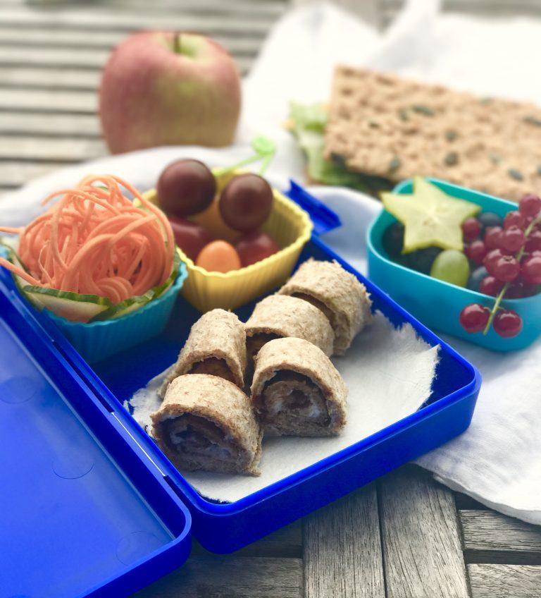 Lunchboxinspiration mit Berlinmittebento | berlinmittemom.com