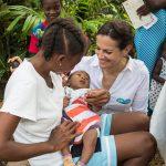 """Pampers für UNICEF gegen Tetanus: """"1 Packung = 1 lebensrettende Impfdosis"""""""