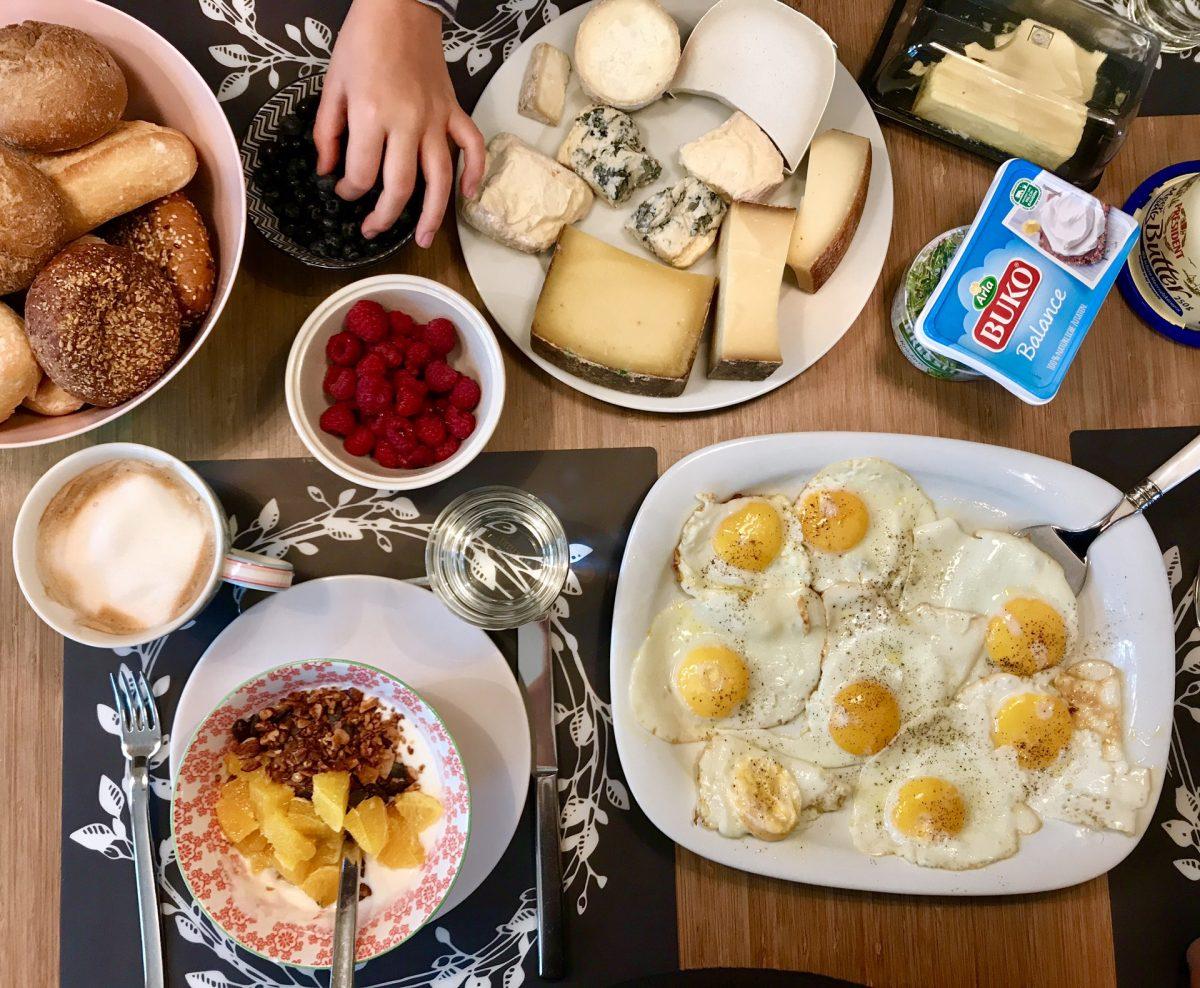 Familienfrühstück   berlinmittemom.com
