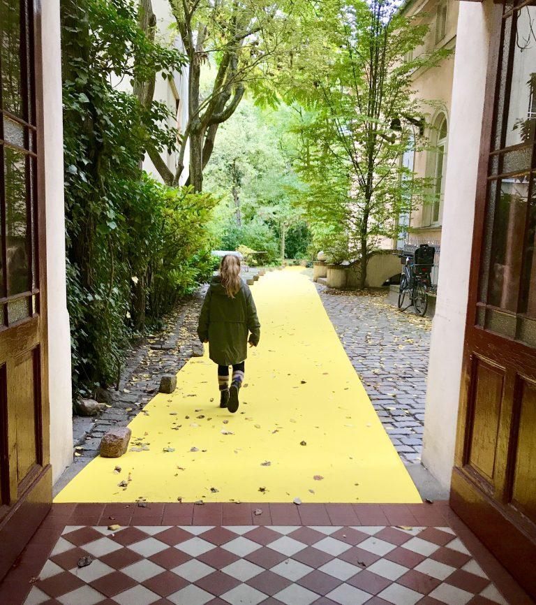 Dorothy und der Zauberer von Oz | berlinmittemom.com