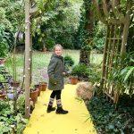 Magische Momente mit der kleinen Tochter ::: Ausflug zum Zauberer von Oz