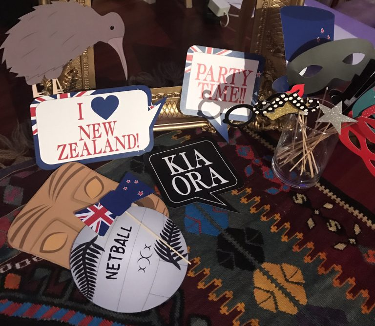 Foto Props Neuseeland