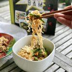 Mie-Nudeln? Soulfood! ::: Cook Boom Bäm! Das Familienkochbuch von EDEKA