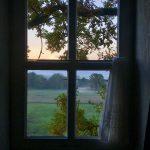 Sonnenaufgang, Hotel zum Herrenhaus | berlinmittemom.com