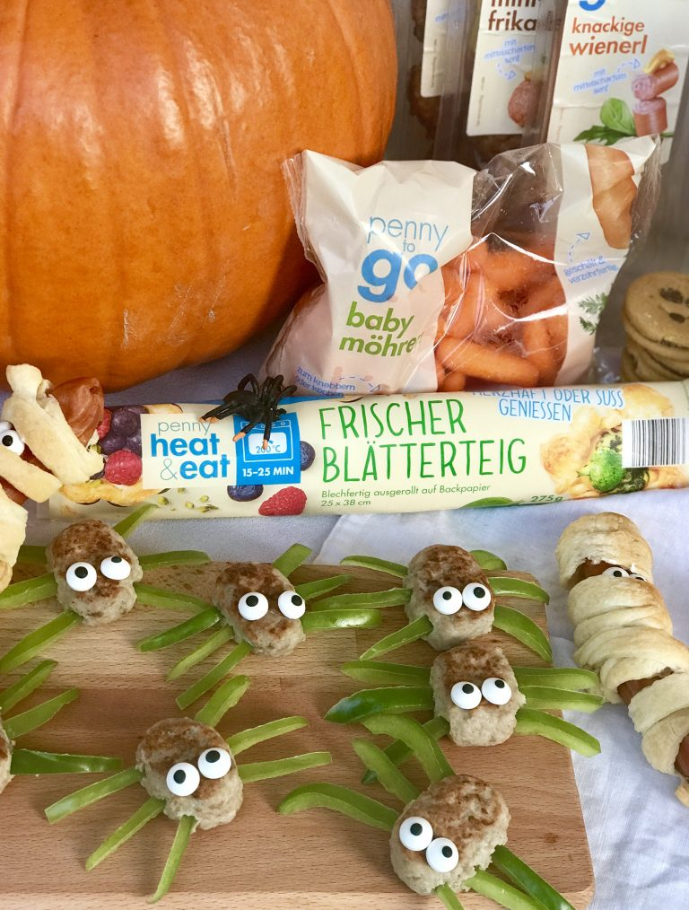 Halloween-Snacks & | berlinmittemom.com