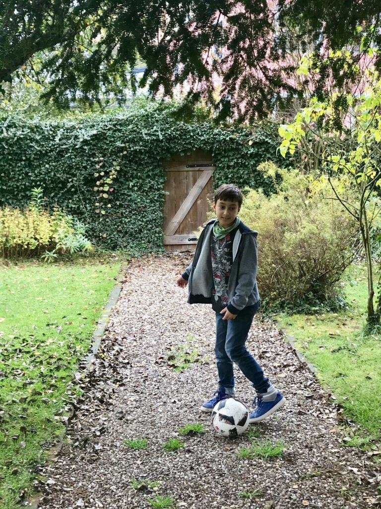 Soccer Boy | berlinmittemom.com