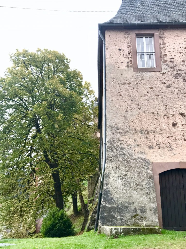 Schloss Malberg | berlinmittemom.com